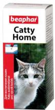 Beaphar Catty Home - Pritraukimo priemonė katėms (10ml.)