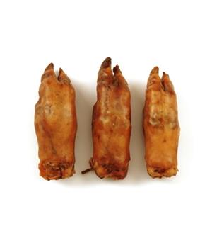 Bravisimo - Džiovinta Kiaulės Koja (170g.)