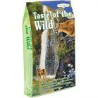 Taste of The Wild with Roasted Venison and Smoked Salmon - Sausas maista katėms su paskruzdinta elniena ir rūkyta lašiša (6,8kg.)