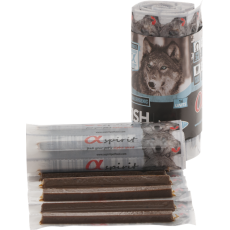 Alpha Spirit Fish Sticks - Skanėstai šunims. Lazdelės su žuvimi