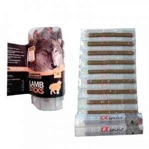 Alpha Spirit Lamb Sticks - Skanėstai šunims. Lazdelės su ėriena