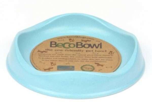BecoBowls - Dubenėliai mažų veislių šunims ir katėms (17cm., 0,25l.)