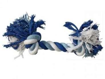 Croci Dog Toy (20cm.) - Croci žaislai šunims. Susukta virvė (20cm.)