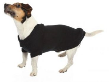 CaniAmici - Drabužiai šunims. Megztukas. Kūno ilgis 25cm.