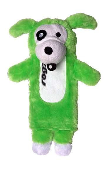 Rogz Thinz (20cm.) - Rogz žaislai šunims. Minkštas cypiantis žaislas šuniui (20cm.)