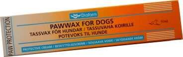 Diafarm Paw Protection for Dogs (50ml.) - Diafarm letenėlių ir pėdučių tepalas šunims (50ml.)