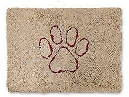 Dog Gone Smart Litter Mat - Dog Gone Smart Universalus Kilimėlis Šunims ir Katėms (90x66cm.)