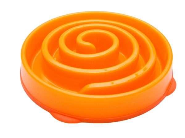 Kyjen Slo-Bowl mini (20cm.) - Kyjen dubenėliai šunims (20cm.)