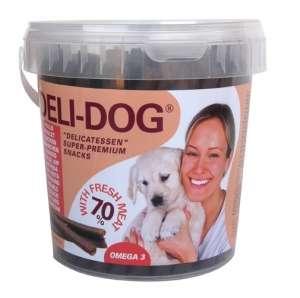 Deli - Dog Skanėstai šunims su vištiena (800g.)