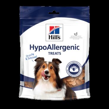 Hill's skanėstai šunims - dantų šepetėlis šunims - skanėstai šunims nesukelia alergijos