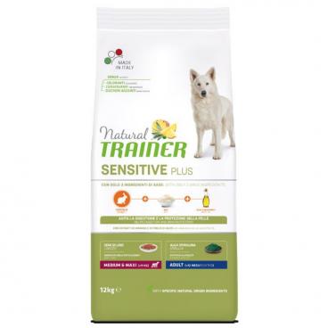sausas maistas šunims - Trainer pašaras šunims - sausas maistas šunims su triušiena
