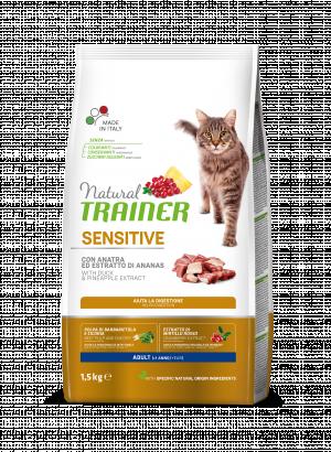 sausas maistas katems - kaciu maistas su antiena - sausas maistas suaugusiems katems