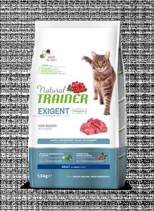 sausas maistas katems - sausas maistas katei su jautiena - kaciu pasaras su jautiena