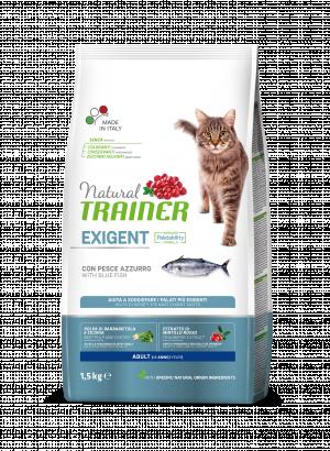 sausas maistas katems - sausas maistas katems su zuvim - maistas suaugusiems katems