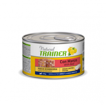 konservai sunims - TRAINER NATURAL konservai sunims - slapias maistas sunims