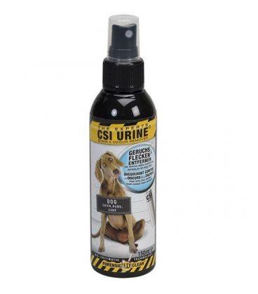 purškiklis nuo kvapų - Urine demems ir kvapams naikinti - šlapimo valymo priemonė šunims