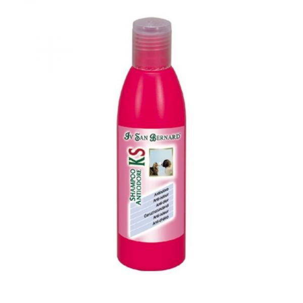 IVSB000941 Iv San Bernard - Šampūnas Šunims ir Katėms - Šampunas šunims ir katėms nuo nemalonaus kvapo