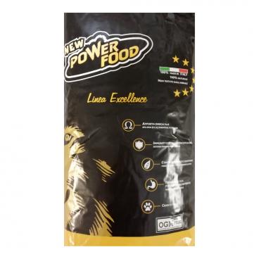 PERFID020 POWER FOOD maistas šunims - Sausas maistas šunims - Sausas maistas šunims su jautiena