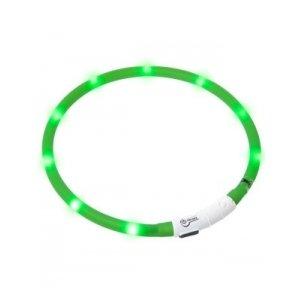 64908 LED antkaklis šunims-šviečiantis - antkaklis šunims - LED šviečiantis antkaklis šunims