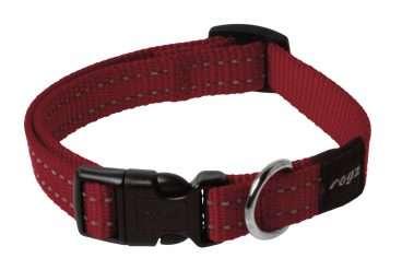 HB11C Snake Red - Rogz Antkakliai sunims - Antkakliai sunims