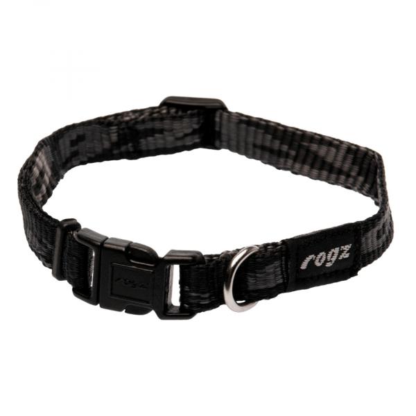 HB21A ROGZ Antkaklis - ROGZ Antkaklis šunims - šunų antkakliai