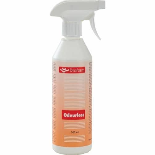 884511 Diafarm - priemonė kvapams naikinti - higienos priemones sunims ir katems