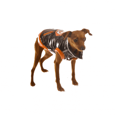 C7074592 Croci Fire Dept- rūbai šunims - striukė šunims