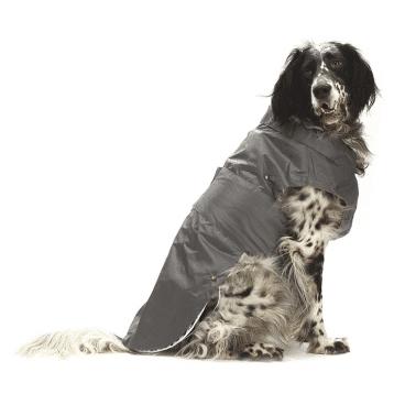 C7074983 Croci - Paltukas nuo Lietaus šunims - drabužiai šunims