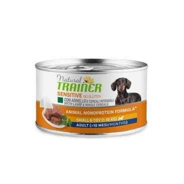 925949 Natural Trainer - Konservai šunims - Konservai šunims su triušiena