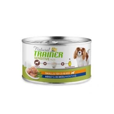 925951 Natural Trainer - Konservai šunims - Konservai šunims su arkliena